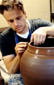 Intermediate Ceramic Class