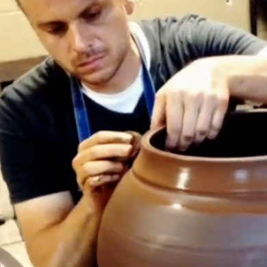 Advanced Ceramic Class